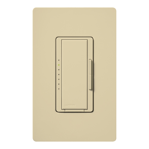 LUTRON MAF-6AM IVORY DIMMER