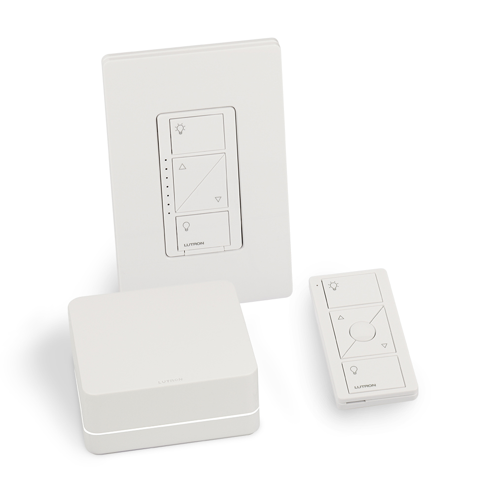 P-BDGPRO-PKG1W LUTRON PRO BRIDGE KIT 1 WALL CASETA
