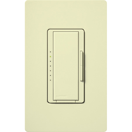 RA2 277V REMOTE DIMMER ALMOND