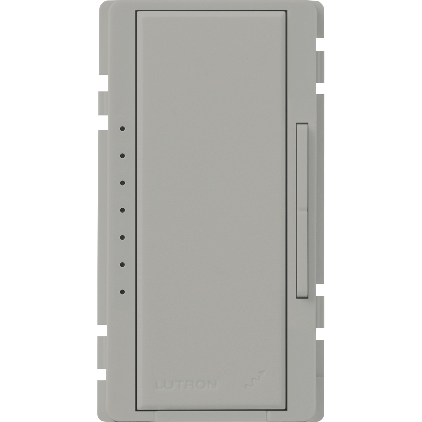 COLOR KIT FOR NEW RA DIMMER IN GRAY