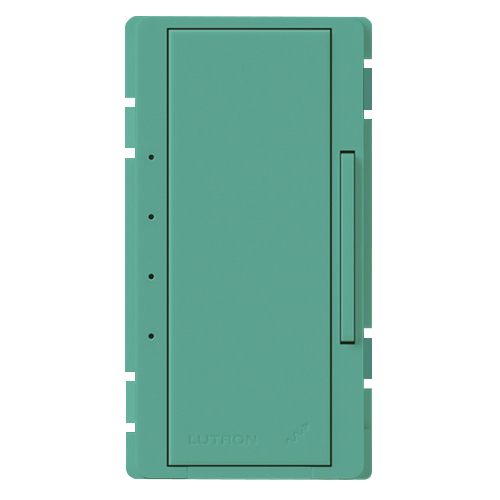 HW FAN CONTROL BUTTON KIT IN TURQUOISE