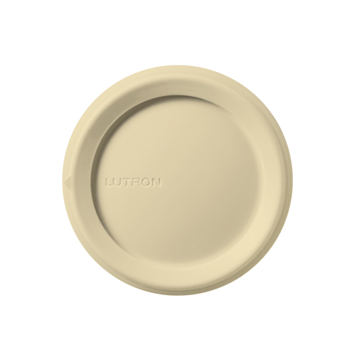 LUT RK-IV ROTARY DIMMER REPLACEMENT KNOB, IVORY
