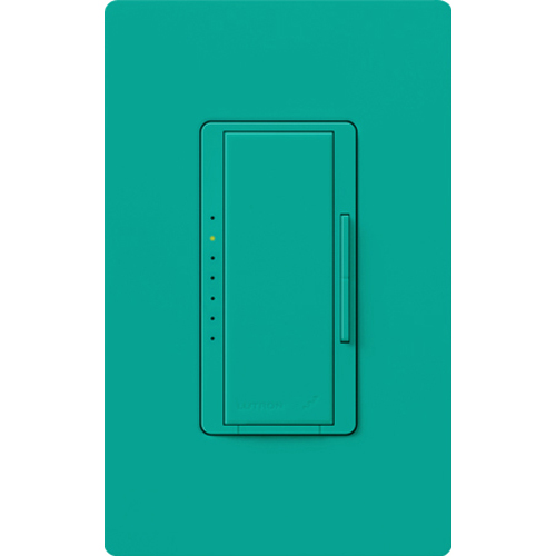 RA2 6A FLUOR DIMMER TURQUOISE