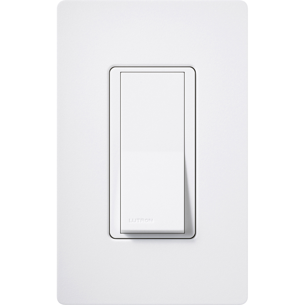 SATIN COLOR 4-WAY SWITCH SNOW