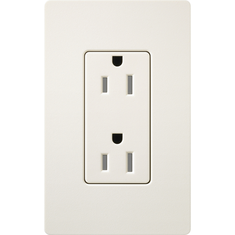 Wiring Devices Plugs & Receptacles Electrical Receptacles